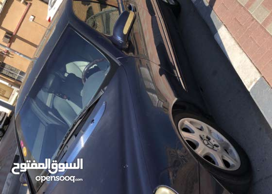 Mercdes Benz S320 Viagra