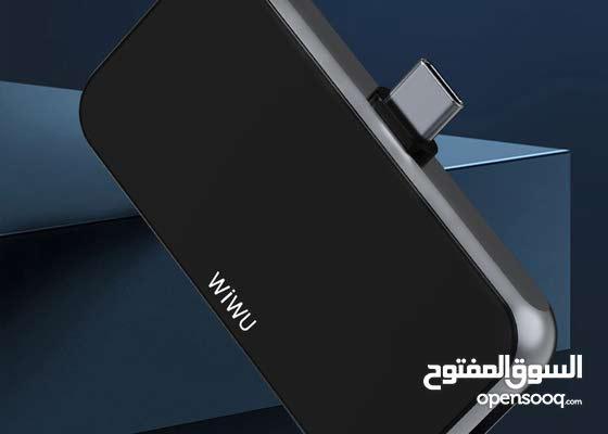 USB Hub for iPad Pro Type C USB 3.0 HUB for Huawei Xiaomi MacBook Pro 13