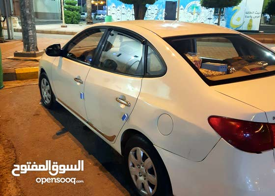 hyundai elantra 2010 for sale