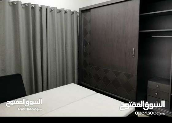 Pan emirates wardrobe sliding Doors, high capacity to store