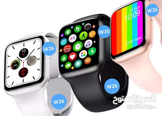 Smart watch series6
