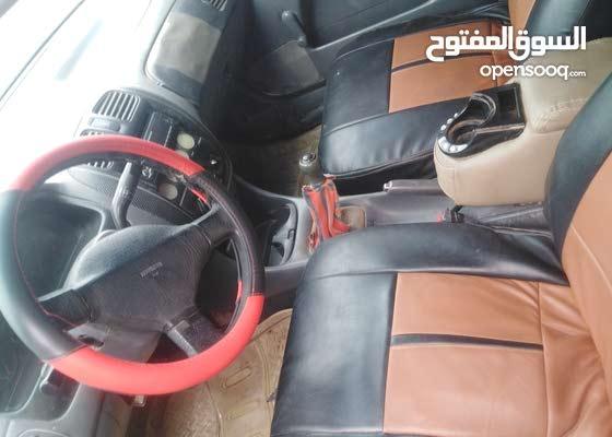 مازدا ميديل الفين فحصهه خالي قص قلبان