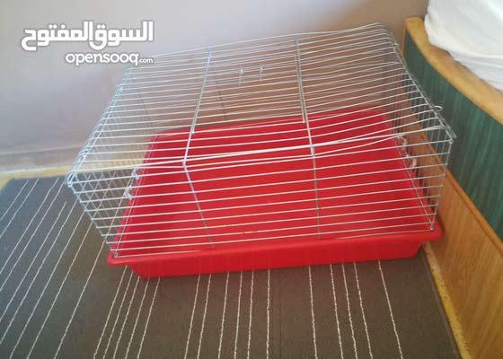 قفص حيوانات للبيع ب 20قابل لجاد بشراء تلفون 0786175007 سكان تلاع علي عمان