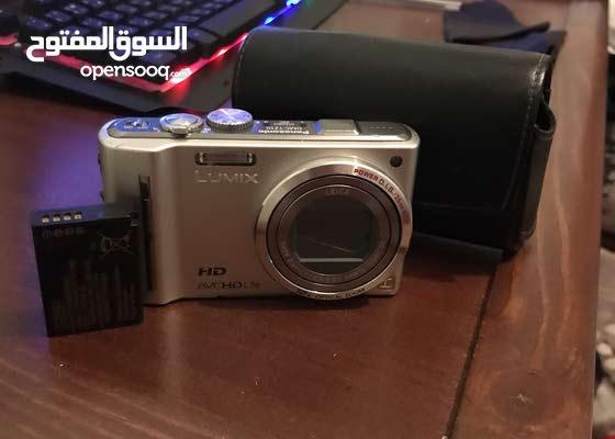 كاميرا مستعملة في حالة ممتازة للبيع