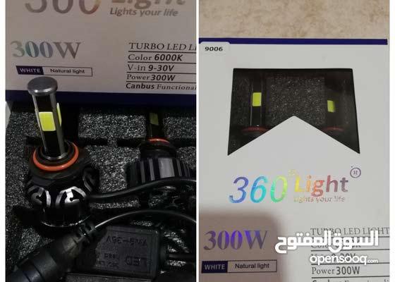 ليتات LED 360