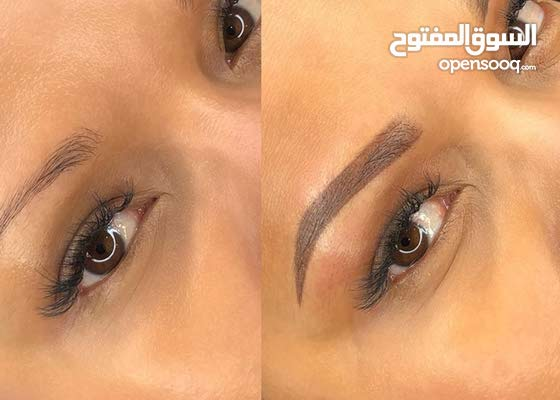 Microshading with retouch session 200AED only