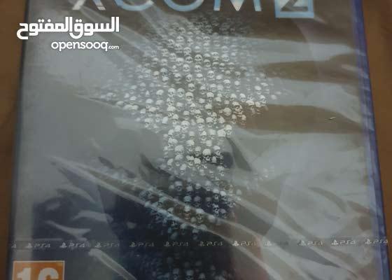 لعبة XCOM جديدة للبيع