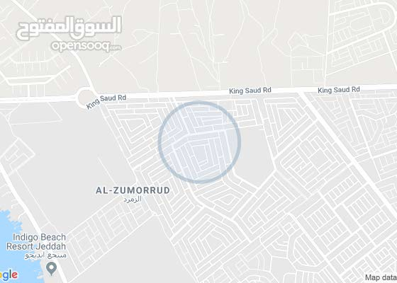 excellent finishing apartment for rent in Jeddah city - Az Zumurud