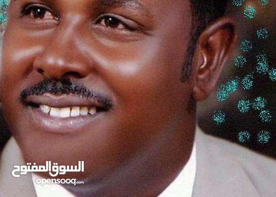 سائق سوداني