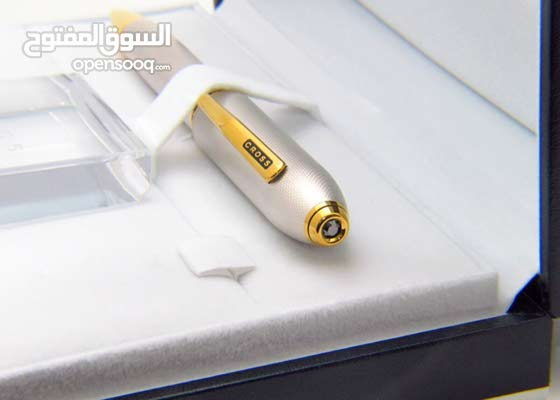 قلم كروس