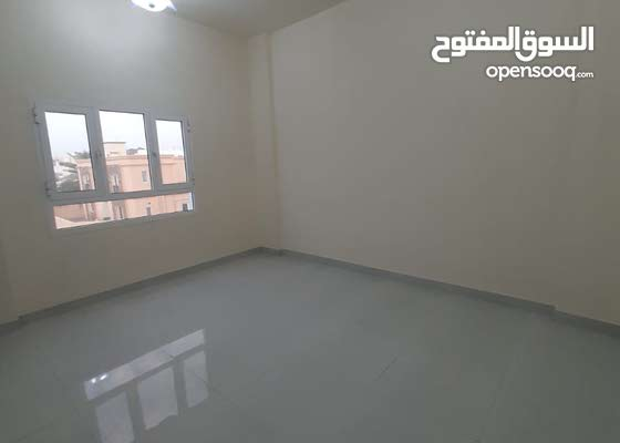 two BR flats for rent in Al Amerat