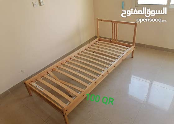 Bed room single