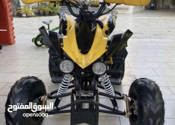 quad bike 2020/2021