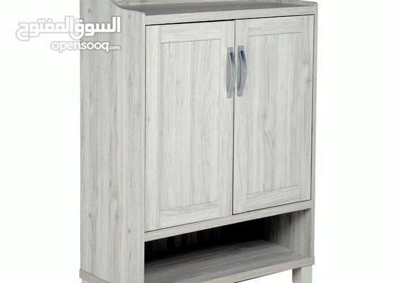 Oscar Shoe Cabinet from Home Centre