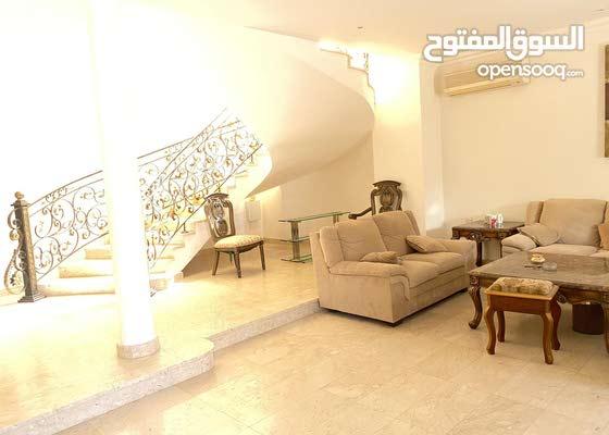 Fully furnished huge Villa in Juffair