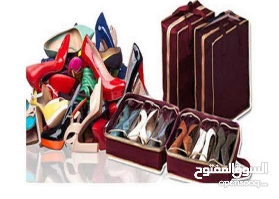 Sac Range-Chaussures Ultra Léger