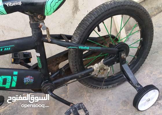 دراجة 16