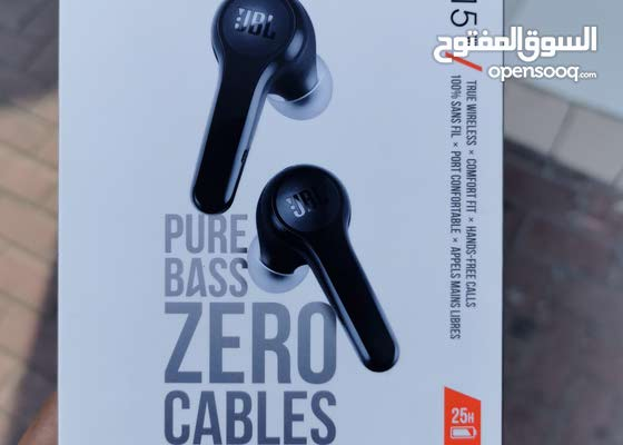 JBL 215 earbuds for sale