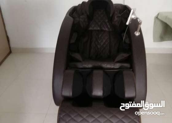 كرسي مساج طبي كامل للجسم للبيع