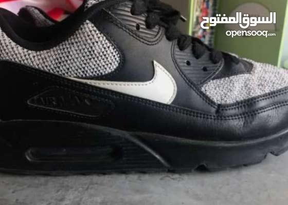 Nike air max 90 essential black size 45