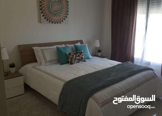 غرفة ماستر للايجار في شقة دوبلكس مفروش كامل - Master Bedroom Available for Rent