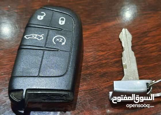 » مفتاح دودج للبيع