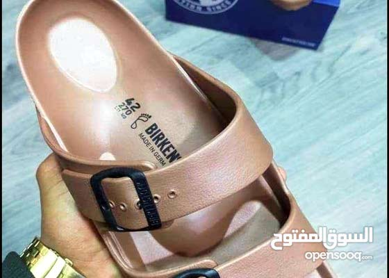 briken sandals