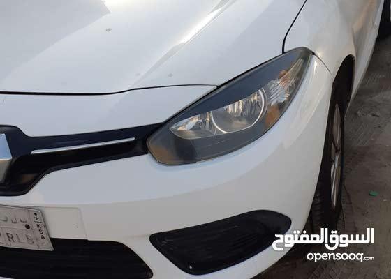 Renault fluance car for sale 2012