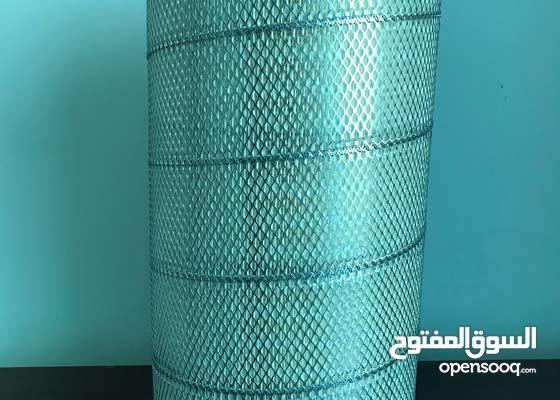 Air Filter, Fuel Filter, Oil Filter
