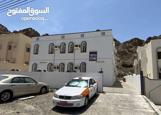 شقق الوادي الكبير 2bhk in wadi kabir