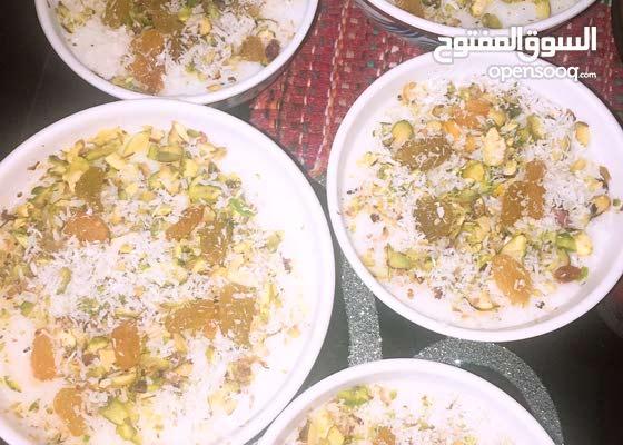 اكلات مصريه بالرياض