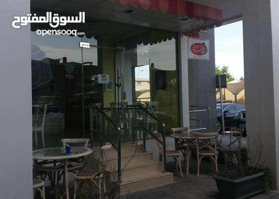 Shop for sale with title deed at Reef Island