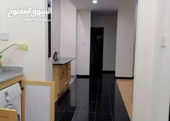 Spacious flat for rent in Juffair
