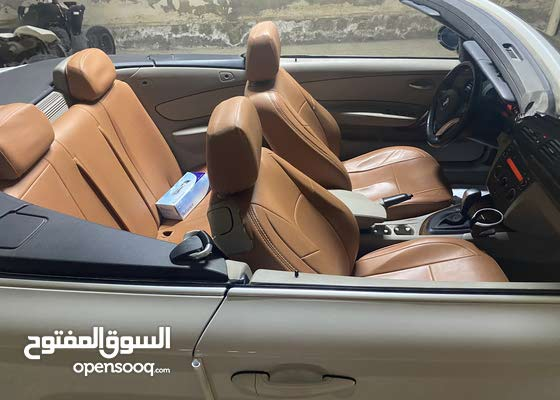 BMW 125i Coupe 2009 للبيع