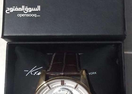 ساعة kenneih cole اصلي.