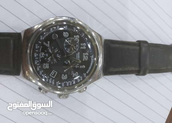 ساعة سواتش اصلي بسعر مغري