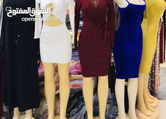 ملابس سوريا وتركيا