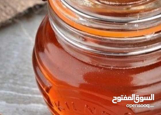 عسل السدر الأصلي