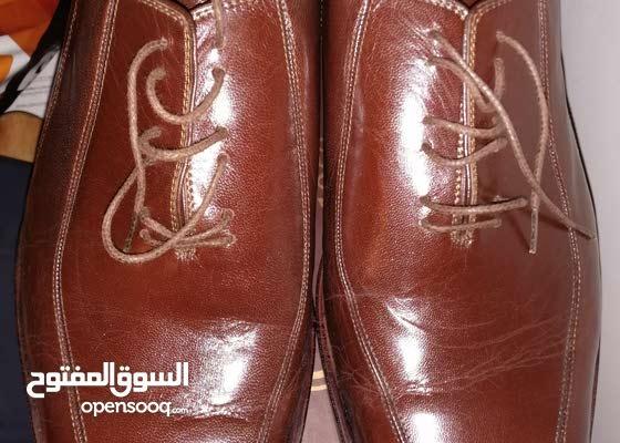 سباط  red shoe