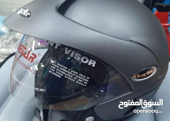 Helmet Moto New