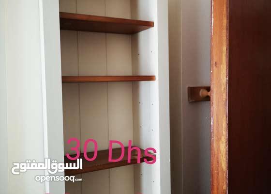 Bedroom Shelf Rack