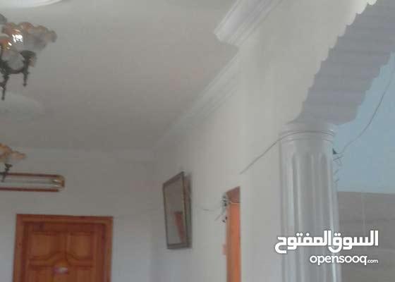شقة للبيع مدينة غزه قرب الساحة