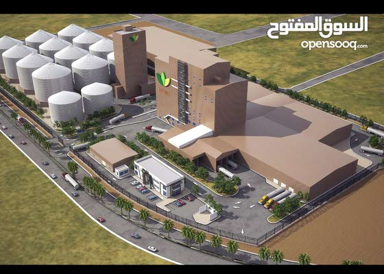 مطلوب عمال مصنع للعمل جنوب الرياض