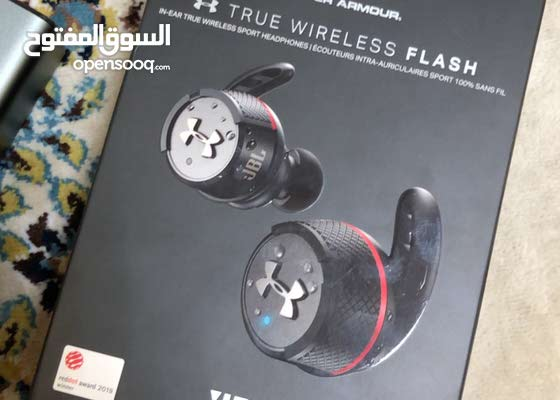 JBL Under Armour True wireless Earbuds