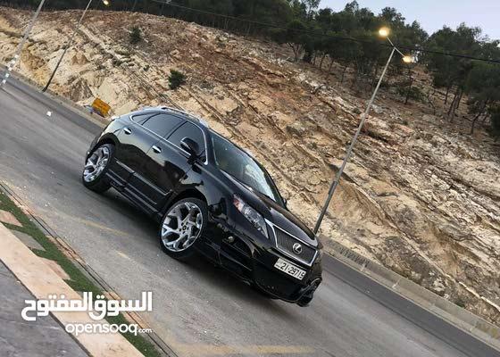 جيب لكزس سيارات للبيع لكزس Rx 450 عمان ابو نصير 134875506 السوق المفتوح