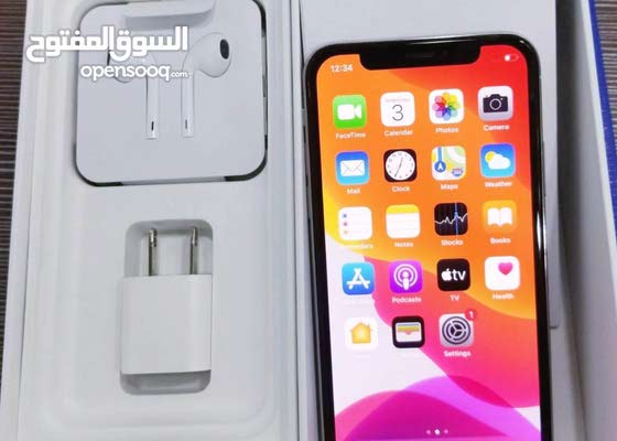 iPhone X 256gb (Without Face ID)