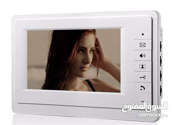نظام انتركم فيديو ... مقسم هاتفي NEC بروجكترات بروجكتر داتا شو Datashow
