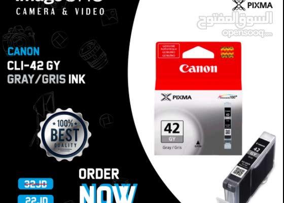 Canon - CLI -42GY