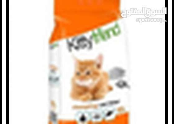 Kitty Friend Clump. Lav. Scent 10L