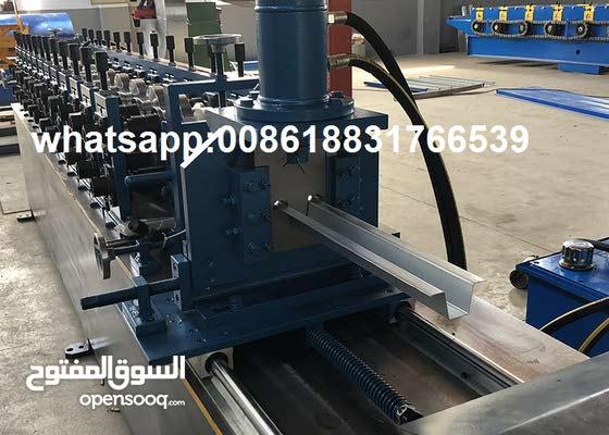Machines de placo plâtre Profileuse de bonne qualité et bon marché